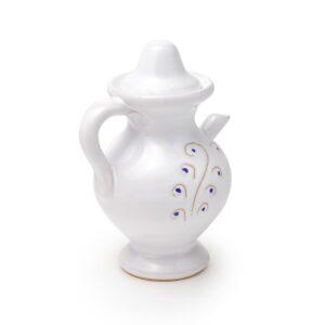 Linea Pavoncella Classica - Boccetta per olio o aceto