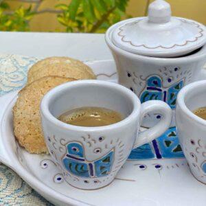 Tè, Latte e Caffè